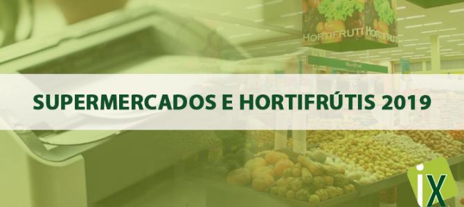 Supermercados e Hortifrútis 2019